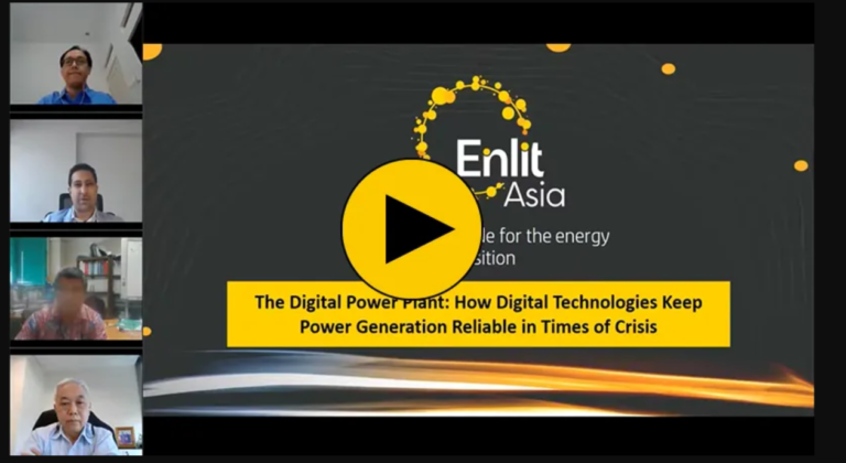 How Digital Technologies Keep Power Generation Reliable in Times of Crisis?
