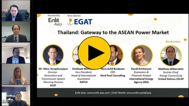 Episode 4: Thailand: Gateway to the ASEAN Power Market