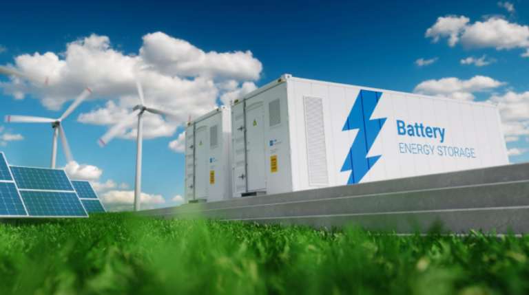 Highlighting the potential of energy storage in ASEAN