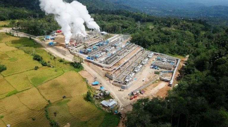 Indonesia's energy landscape: Where it's currently at and where it's going
