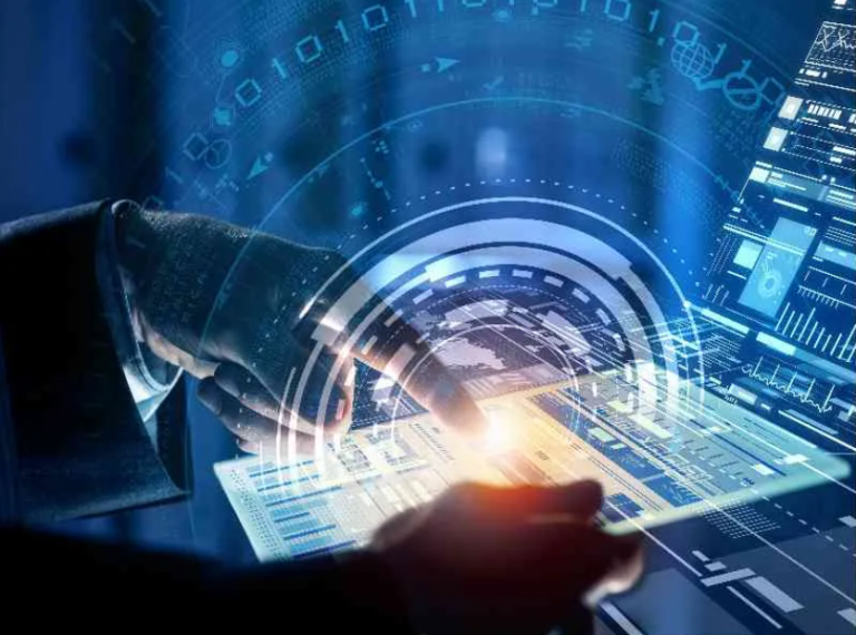 PLN's Digital Future