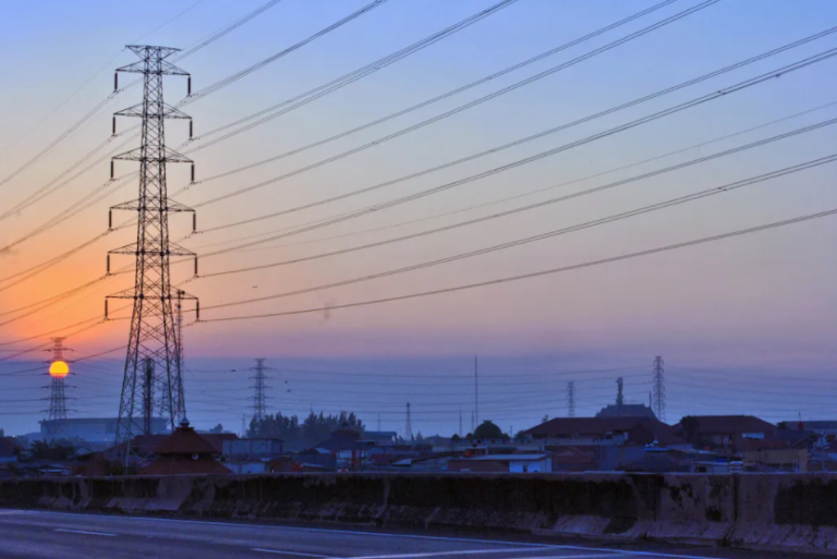 Supporting Indonesia's Energy Sector through Domestic & International Investment