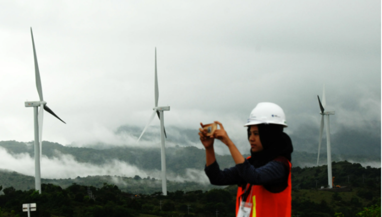 Coal and Indonesia: Are the Energy Goals for 2025 Realistic or too Lofty?