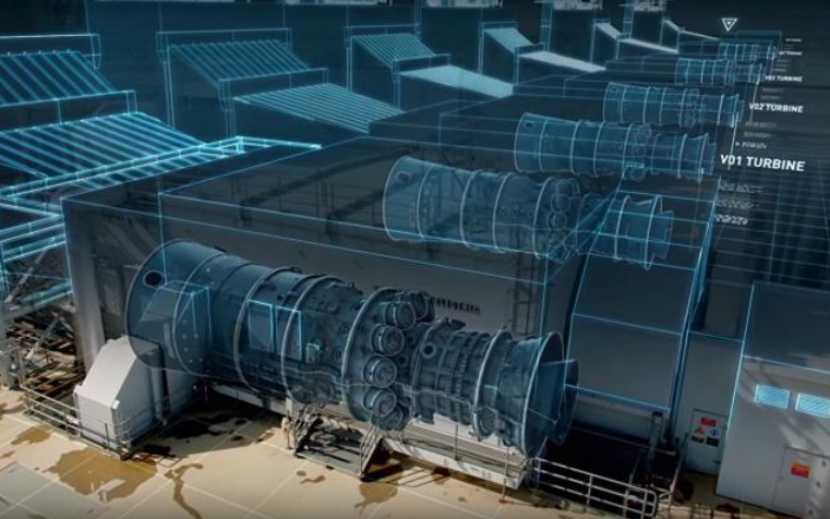 The Digital Power Plant: How Digital Technologies Keep Power Generation Reliable in Times of Crisis