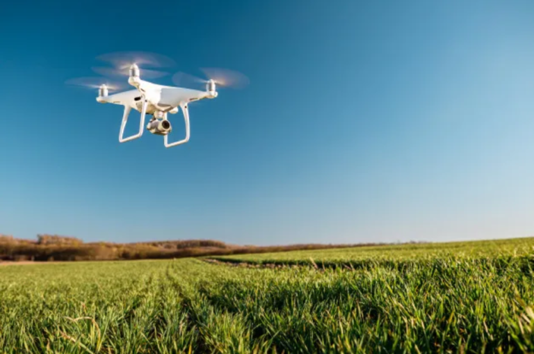 AI Ascension and the Outlook for Drones in the Energy Transition