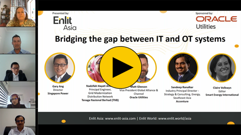 Bridging the gap between IT and OT systems