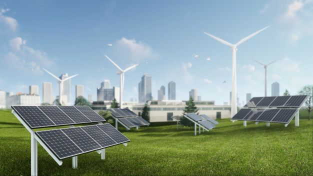 The Greener the Better: Busan Green Energy Targets for 2030 & 2050