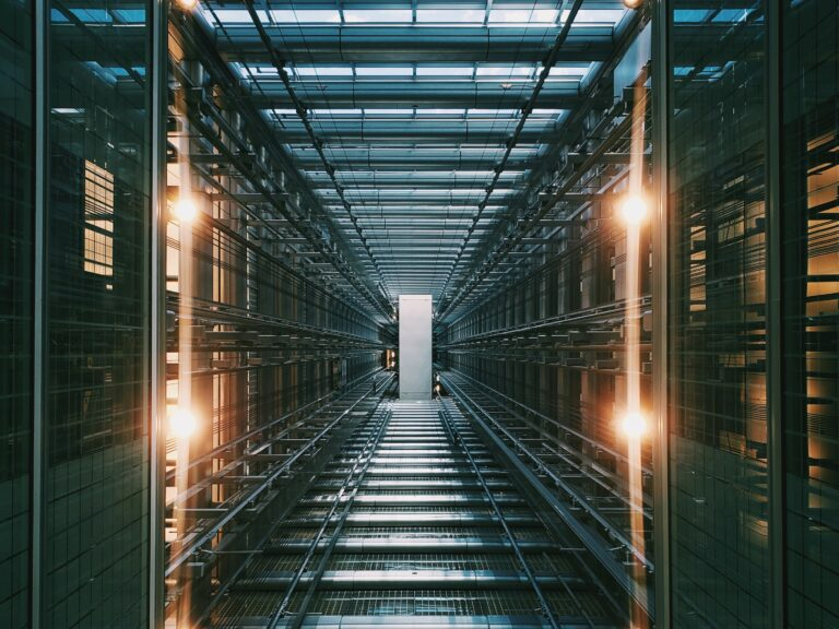 Why Data is the New Oil & Other Grid Musings