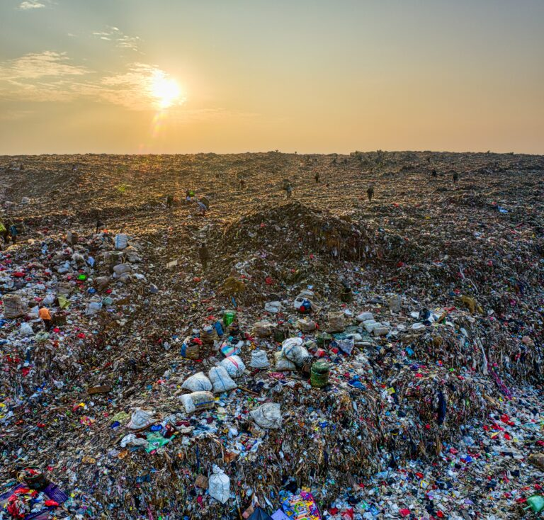 From Landfill to Energy: Redefining Baseload Power Sources