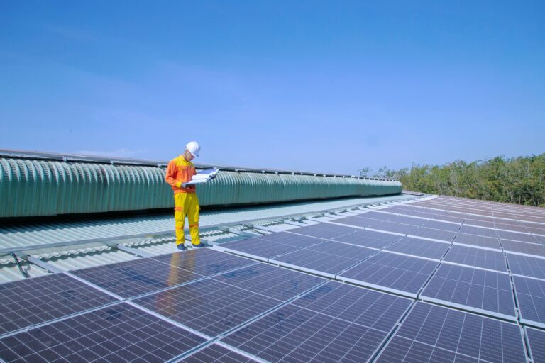 Corporations Asked to Join Solar Revolution