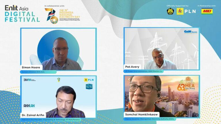 Digital Festival – Technologies, Business Models & Strategies Enabling the Digitalisation of Distribution