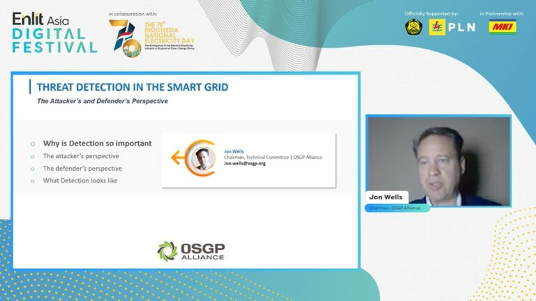 Digital Festival – Threat Detection in the Smart Grid