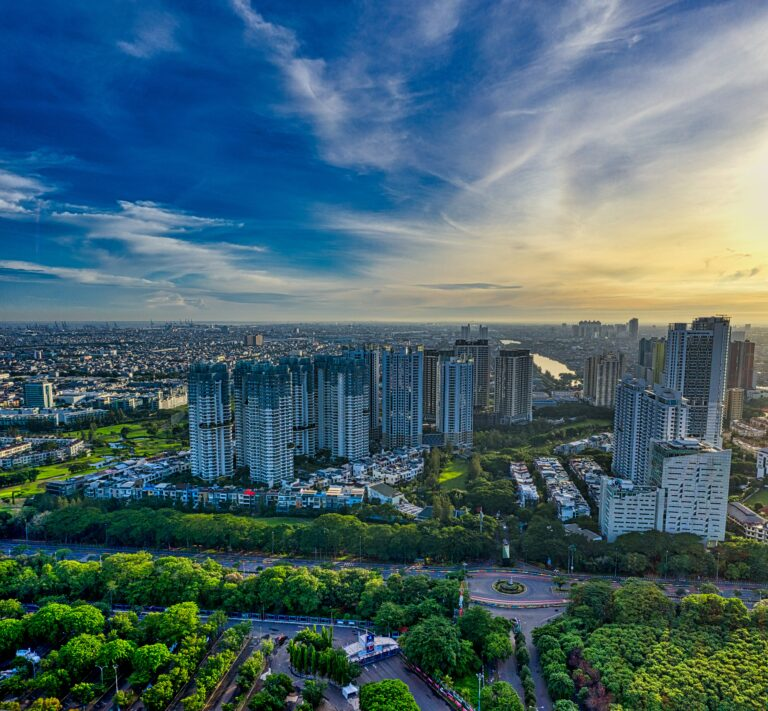 Jakarta's Smart City Future & Vision